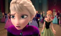 Elsa enough anna