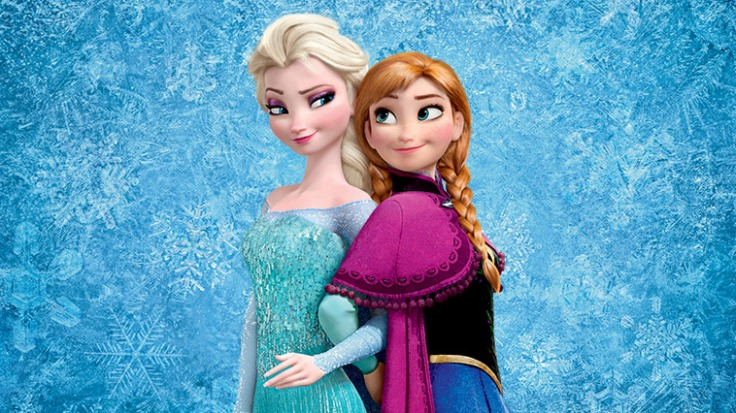Frozen Banner 1
