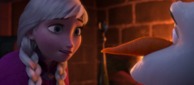 Anna at Olaf's compassion.png