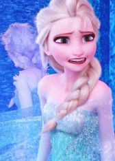 Elsa You're not safe here