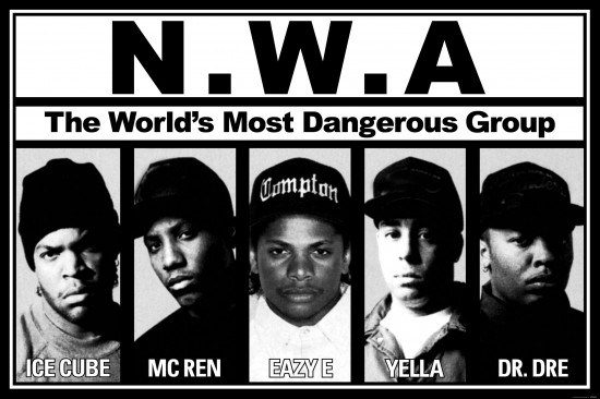 World's most dangerous group