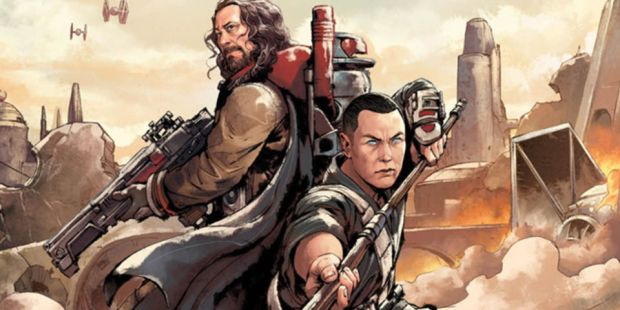 Baze and Chirrut fantasy 1