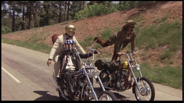 Easy Rider GrandStandCover1