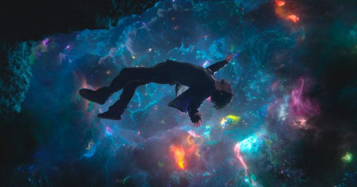 Floatin in Space 1