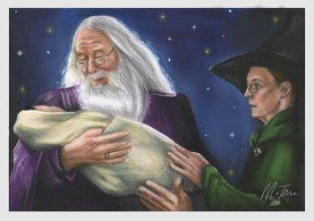 Dumbledore 1