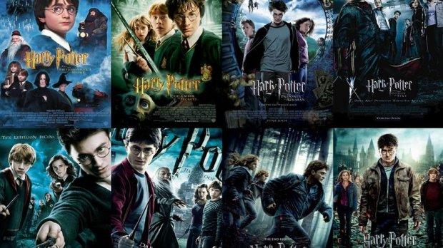 8 movies
