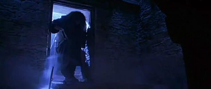 Hagrid Crash 1