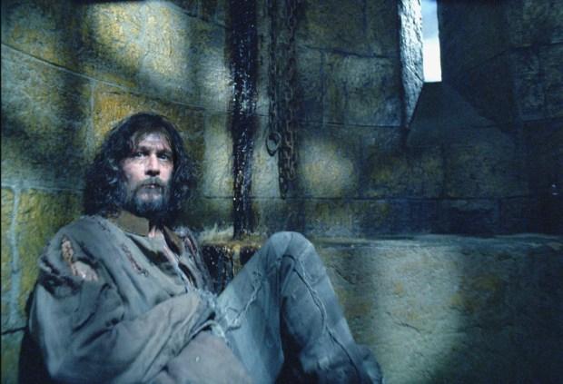Sirius in Prison 1